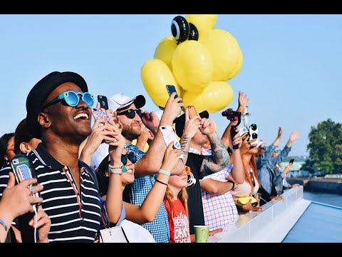 lyteCache.php?origThumbUrl=https%3A%2F%2Fi.ytimg.com%2Fvi%2F5qW3wdWT5X0%2F0 - Snapchat Spectacles make US Open debut