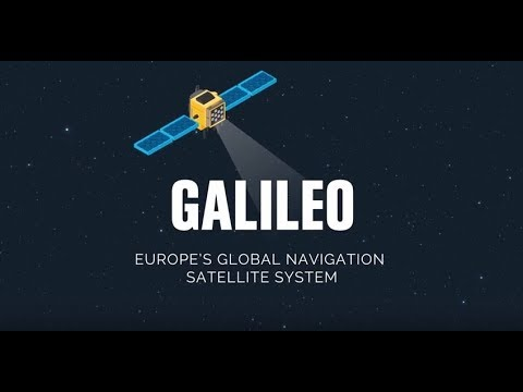 lyteCache.php?origThumbUrl=https%3A%2F%2Fi.ytimg.com%2Fvi%2F6oEcc58tEiA%2F0 - FCC ruling on EU satellites to improve GPS accuracy in the US