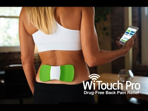 lyteCache.php?origThumbUrl=https%3A%2F%2Fi.ytimg.com%2Fvi%2F77xdqtKWb5E%2F0 - Hollywog launches drug free solution for dealing with back pain