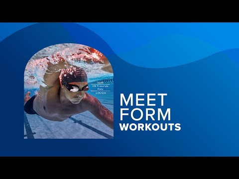 lyteCache.php?origThumbUrl=https%3A%2F%2Fi.ytimg.com%2Fvi%2F7VGbbrMtrFU%2F0 - FORM Swim Goggles get structured workouts with real-time guidance