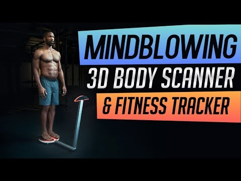 lyteCache.php?origThumbUrl=https%3A%2F%2Fi.ytimg.com%2Fvi%2F8KAW8 VB0z0%2F0 - Track your body fitness in 3D with ShapeScale