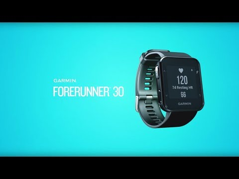 lyteCache.php?origThumbUrl=https%3A%2F%2Fi.ytimg.com%2Fvi%2FAC2CNBXpN8U%2F0 - Forerunner 30 is a simple-to-use cheap GPS running watch