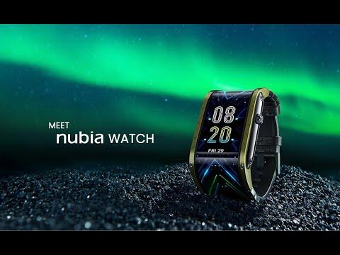 lyteCache.php?origThumbUrl=https%3A%2F%2Fi.ytimg.com%2Fvi%2FE4QNmAANgjU%2F0 - Nubia Watch packing a 4 inch AMOLED display is now live on Kickstarter
