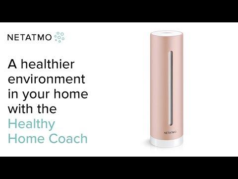 lyteCache.php?origThumbUrl=https%3A%2F%2Fi.ytimg.com%2Fvi%2FF kUaW8YSxM%2F0 - Netatmo Healthy Home Coach monitors the vitals of your home