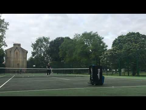 lyteCache.php?origThumbUrl=https%3A%2F%2Fi.ytimg.com%2Fvi%2FHZppDEmcCvQ%2F0 - Slinger Bag review: your very own portable tennis ball launcher