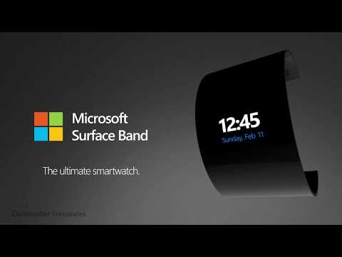 lyteCache.php?origThumbUrl=https%3A%2F%2Fi.ytimg.com%2Fvi%2FJAJkW6L4vMQ%2F0 - Concept: This Microsoft Surface Band would kill the Apple Watch and iPhone