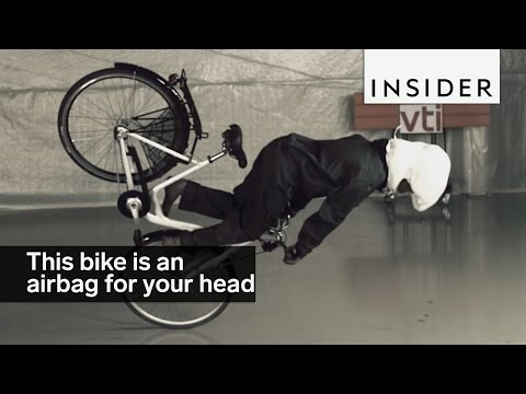 lyteCache.php?origThumbUrl=https%3A%2F%2Fi.ytimg.com%2Fvi%2FJW39 pXW3G4%2F0 - Hovding Cycling Airbag offers a promising alternative to traditional bike helmets