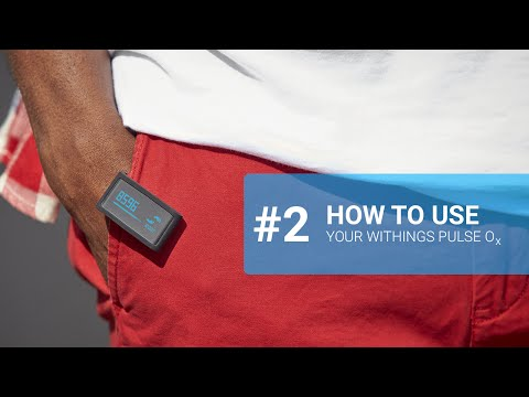 lyteCache.php?origThumbUrl=https%3A%2F%2Fi.ytimg.com%2Fvi%2FJeU8Ju44 Os%2F0 - Review: Withings Pulse O2
