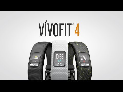 lyteCache.php?origThumbUrl=https%3A%2F%2Fi.ytimg.com%2Fvi%2FJhtz2f0 YGY%2F0 - Garmin's Vivofit 4 comes with year-long battery life and an always-on color display