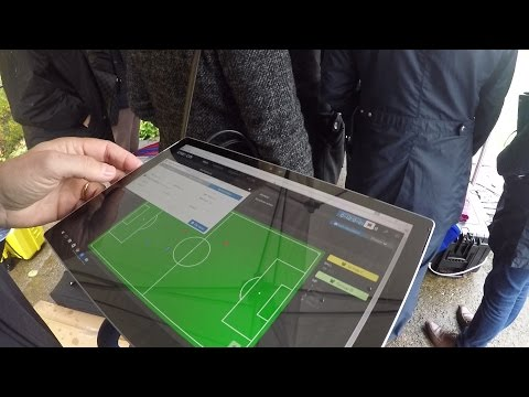 lyteCache.php?origThumbUrl=https%3A%2F%2Fi.ytimg.com%2Fvi%2FJmn5dfZX1u4%2F0 - FIFA looks to integrate fitness technology in official soccer games