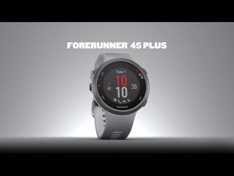 lyteCache.php?origThumbUrl=https%3A%2F%2Fi.ytimg.com%2Fvi%2FJtKZWh9ZEu0%2F0 - Garmin teases Forerunner 45 Plus running watch on Youtube