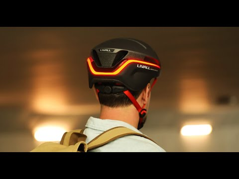 lyteCache.php?origThumbUrl=https%3A%2F%2Fi.ytimg.com%2Fvi%2FLObp9WJHQNg%2F0 - LIVALL EVO21: smart helmet with superior visibility & SOS features