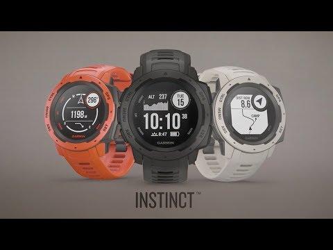 lyteCache.php?origThumbUrl=https%3A%2F%2Fi.ytimg.com%2Fvi%2FM0QduUGVdww%2F0 - Garmin lifts the veil on Instinct, a GPS watch built for the outdoors