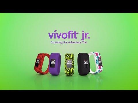 lyteCache.php?origThumbUrl=https%3A%2F%2Fi.ytimg.com%2Fvi%2FTqeZ0xU ovw%2F0 - Review: Vivofit Jr, motivate and reward your child
