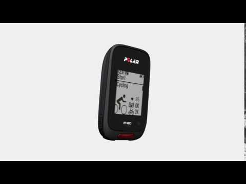 lyteCache.php?origThumbUrl=https%3A%2F%2Fi.ytimg.com%2Fvi%2FVpX8rAkZzTk%2F0 - Polar introduces sleek and durable M460 GPS bike computer