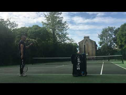 lyteCache.php?origThumbUrl=https%3A%2F%2Fi.ytimg.com%2Fvi%2FWc3nHm hf0k%2F0 - Slinger Bag review: your very own portable tennis ball launcher