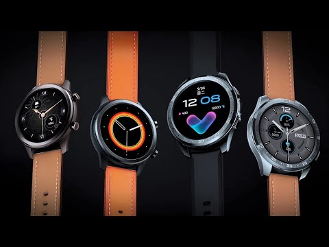 lyteCache.php?origThumbUrl=https%3A%2F%2Fi.ytimg.com%2Fvi%2FXDfW8wApCS0%2F0 - Vivo Watch has launched, comes in two sizes and complete fitness tracking