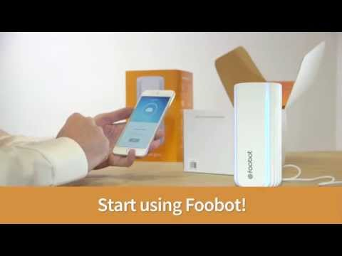 lyteCache.php?origThumbUrl=https%3A%2F%2Fi.ytimg.com%2Fvi%2FXHHkXrXK5 Q%2F0 - Review: Take control of your closest environment with the Foobot air monitor