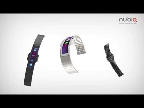 lyteCache.php?origThumbUrl=https%3A%2F%2Fi.ytimg.com%2Fvi%2FYtFcJ3uz6mQ%2F0 - Nubia's foldable phone that's also a smartwatch to launch at MWC 2019