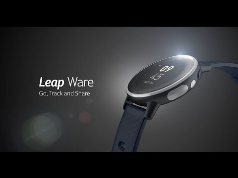 lyteCache.php?origThumbUrl=https%3A%2F%2Fi.ytimg.com%2Fvi%2FaO ONmaHggI%2F0 - Acer Leap Ware is a new fitness focused smartwatch