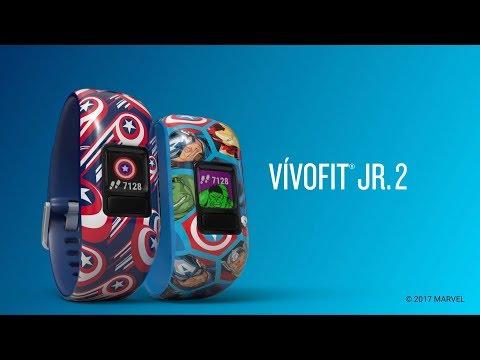 lyteCache.php?origThumbUrl=https%3A%2F%2Fi.ytimg.com%2Fvi%2Fcj62ga96PDE%2F0 - Review: Vivofit Jr 2, Garmin's new fitness tracker for kids