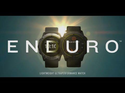lyteCache.php?origThumbUrl=https%3A%2F%2Fi.ytimg.com%2Fvi%2FdADAyLYIUjM%2F0 - Garmin Enduro, ultra-performance multi-sport GPS watch finally revealed