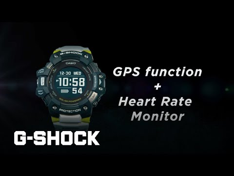 lyteCache.php?origThumbUrl=https%3A%2F%2Fi.ytimg.com%2Fvi%2FdAm3j1tTrPk%2F0 - The Casio G-Shock GBD-H1000 is slated for an April 2020 release