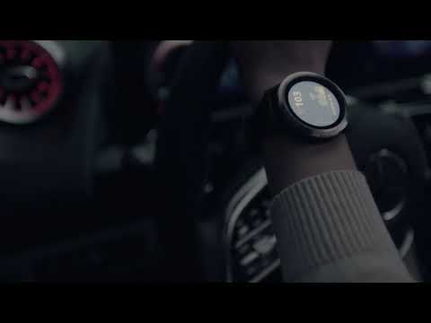 lyteCache.php?origThumbUrl=https%3A%2F%2Fi.ytimg.com%2Fvi%2FdC yv2PRJ00%2F0 - CES 2019: Garmin teams up with Mercedes on a Vivoactive 3 for drivers