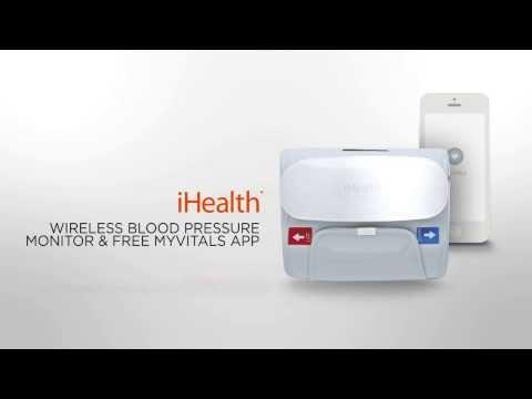 lyteCache.php?origThumbUrl=https%3A%2F%2Fi.ytimg.com%2Fvi%2FgqANsYVeM3k%2F0 - Review: iHealth Wireless Blood Pressure Monitor