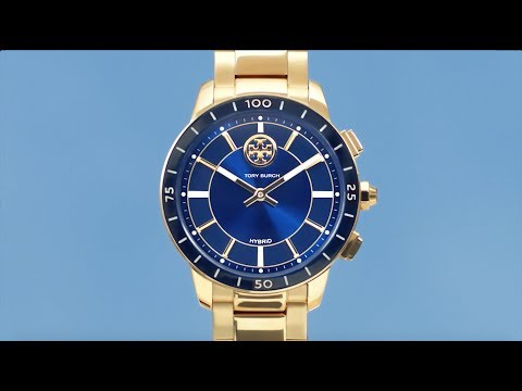 lyteCache.php?origThumbUrl=https%3A%2F%2Fi.ytimg.com%2Fvi%2Fhc5nra8Z2hY%2F0 - Tory Burch jumps on the wearables bandwagon with a line of hybrids