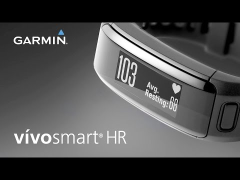 lyteCache.php?origThumbUrl=https%3A%2F%2Fi.ytimg.com%2Fvi%2FiUsgUQ 0Zv0%2F0 - Review: Vivosmart HR - Garmin goes after Fitbit Charge HR with new tracker