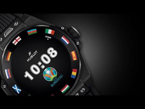 lyteCache.php?origThumbUrl=https%3A%2F%2Fi.ytimg.com%2Fvi%2FjVG4Am94Q k%2F0 - Hublot's latest Big Bang watch unveiled ahead of UEFA Euro 2020