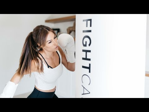 lyteCache.php?origThumbUrl=https%3A%2F%2Fi.ytimg.com%2Fvi%2FrBdKnNX7cS8%2F0 - CES 2019: FightCamp brings a world class boxing gym into your home