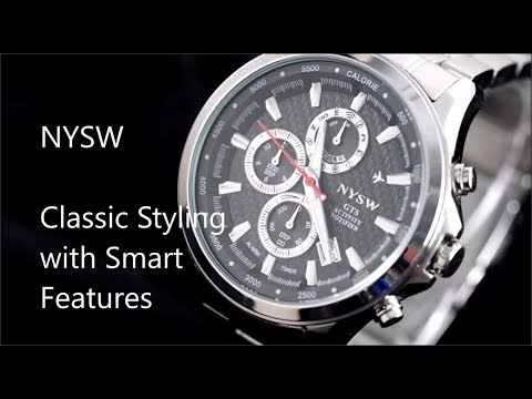 lyteCache.php?origThumbUrl=https%3A%2F%2Fi.ytimg.com%2Fvi%2FuMo9F6FIvqI%2F0 - New York Standard Watch launches luxury hybrid watch collection
