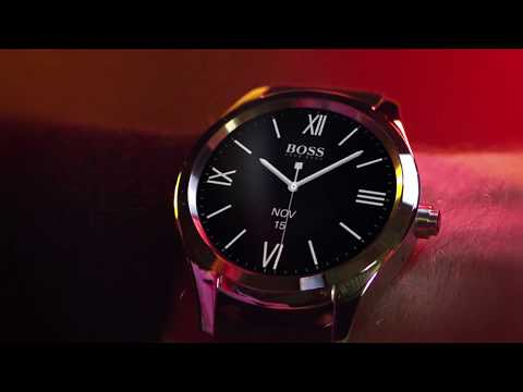 lyteCache.php?origThumbUrl=https%3A%2F%2Fi.ytimg.com%2Fvi%2Fvp09rMNn oM%2F0 - Hugo Boss retires its first smartwatch less than a year after launch