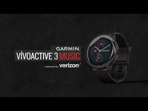 lyteCache.php?origThumbUrl=https%3A%2F%2Fi.ytimg.com%2Fvi%2FxXrTcijvBZk%2F0 - CES 2019: Garmin partners with Verizon on its first LTE smartwatch