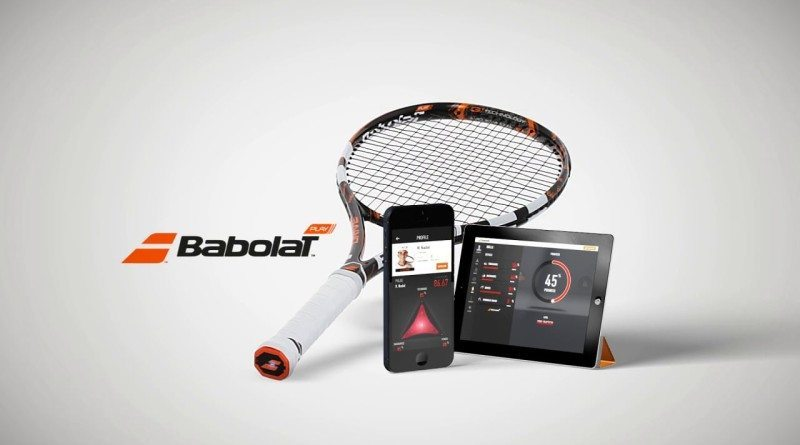 Review: Babolat Play Connected – the first smart racket
