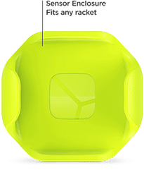 review zepp tennis swing analyzer 2 - Review: Zepp Tennis Swing Analyzer