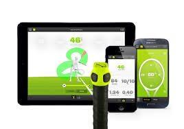 review zepp tennis swing analyzer - Review: Zepp Tennis Swing Analyzer