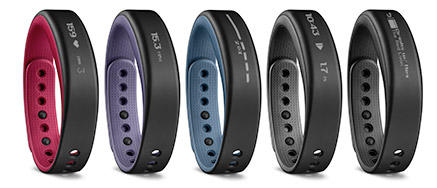 review garmin vivosmart fitness tracker - Review: Garmin Vivosmart fitness tracker