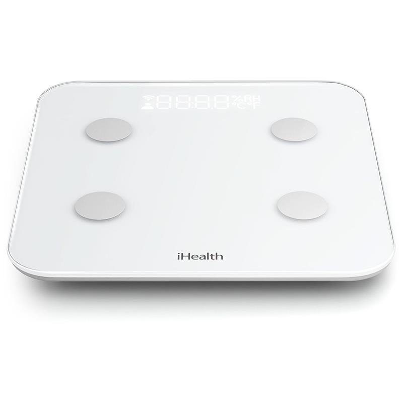 review ihealth core hs6 scale 3 - Review: iHealth Core HS6 scale