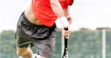 Review: Sony Smart Tennis Sensor