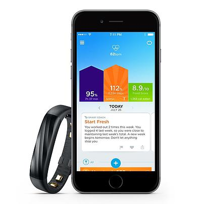review jawbone up3 update adds passive heart rate and automatic sleep tracking 2 - Review: Jawbone UP3 - update adds Passive Heart Rate and automatic sleep tracking