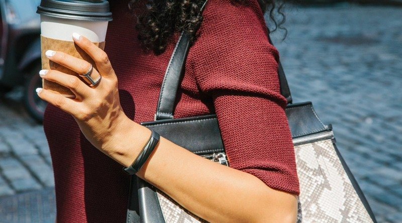 Review: Jawbone UP3 – update adds Passive Heart Rate and automatic sleep tracking