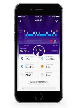 review jawbone up3 update adds passive heart rate and automatic sleep tracking - Review: Jawbone UP3 - update adds Passive Heart Rate and automatic sleep tracking