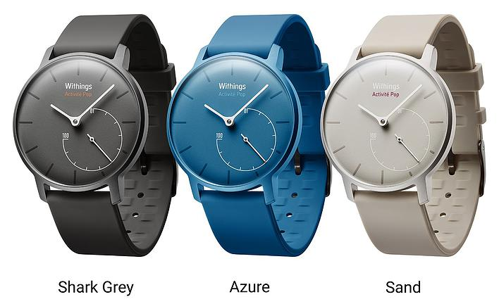 Withings Activite review