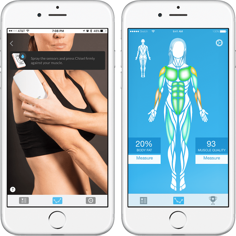 devices that help you keep tabs on your body fat 4 - Devices that help you keep tabs on your body fat