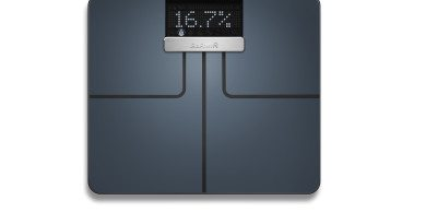 Garmin Index Smart Scale – new addition to Garmin's line of products