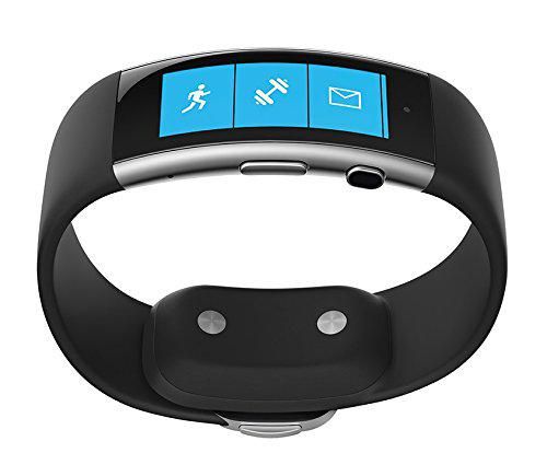 microsoft fitness band 2 features a complete redesign and new sensors 2 - Microsoft fitness band 2: features a complete redesign and new sensors
