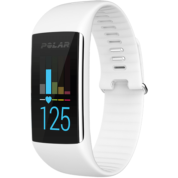 polar s announces the a360 its first fitness band with a heart rate monitor - Polar's announces the A360 - its first fitness band with a heart rate monitor